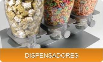 dispensadores de cereal